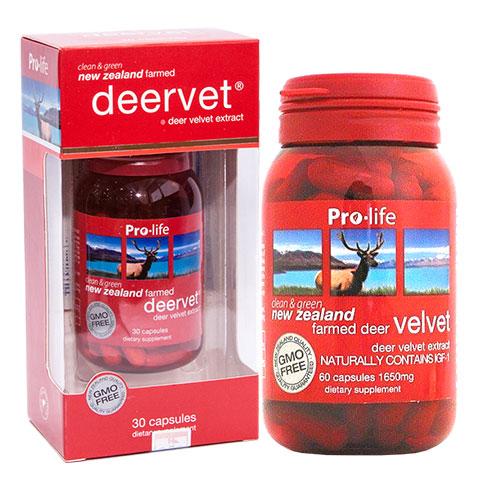Deervet