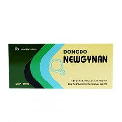 Dongdo Newgynan