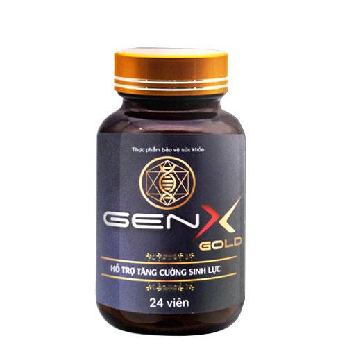 Lọ Gen X Gold