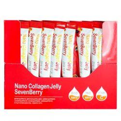 Nano Collagen Jelly Sevenberry