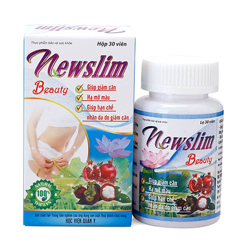 newslim beauty