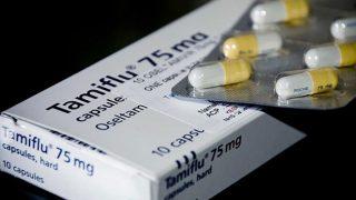 50.000 viên thuốc Tamiflu trị cúm sẽ về Việt Nam trong vài ngày tới!