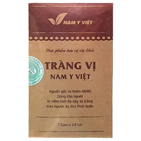 Hộp Tràng Vị Nam Y Việt