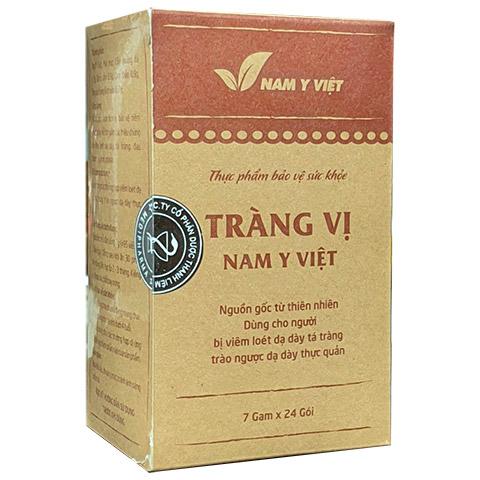 Tràng Vị Nam Y Việt