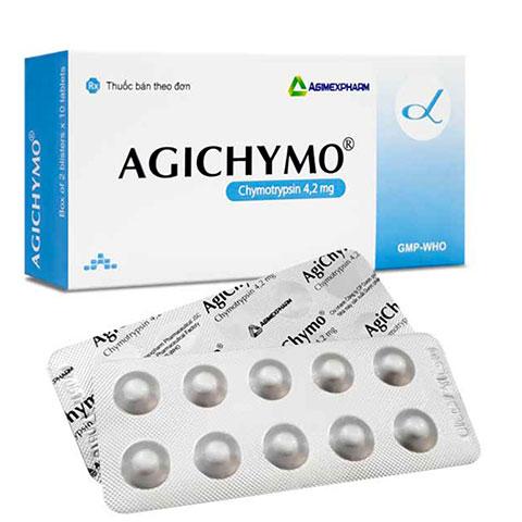 Agichymo