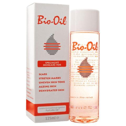 Tinh dầu rạn da Bio Oil