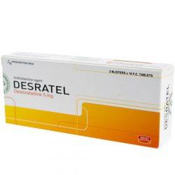Desratel