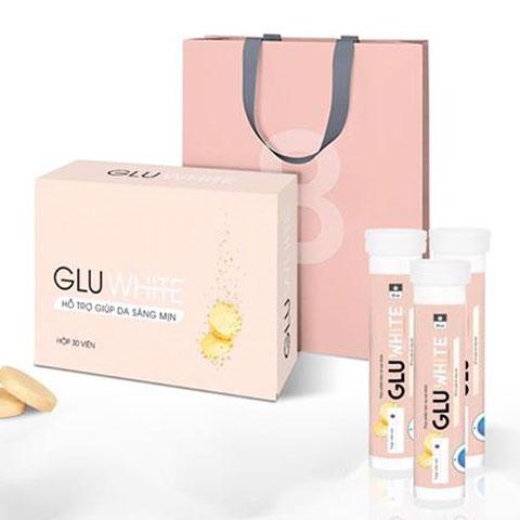 Bộ sản phẩm GluWhite
