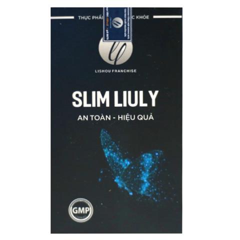 Vỏ hộp Slim Liuly