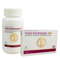 Thận Khí Khang Gold