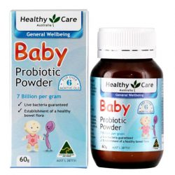 Baby Probiotic Powder