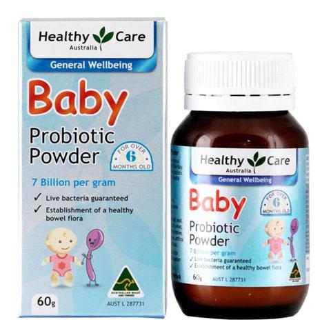 Baby Probiotic Powder