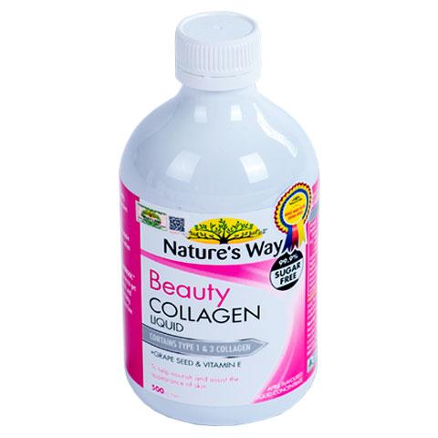 Lọ Beauty Collagen Liquid