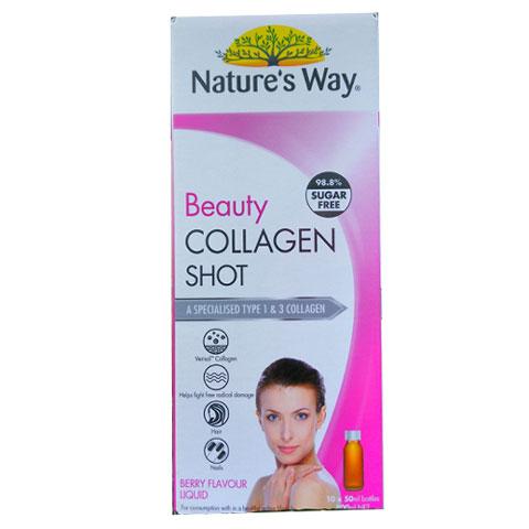 Hộp Beauty Collagen Liquid