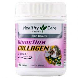 Bioactive Collagen