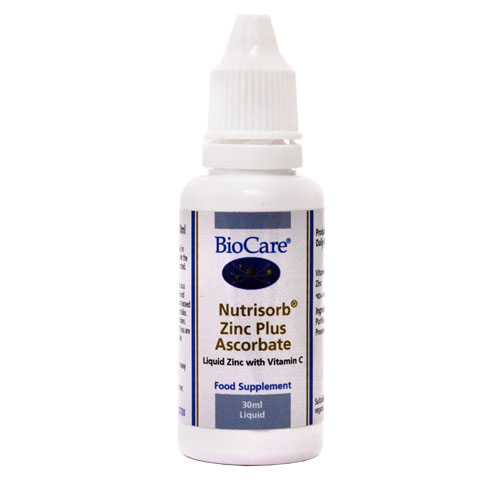 Chai Biocare Liquid Zinc