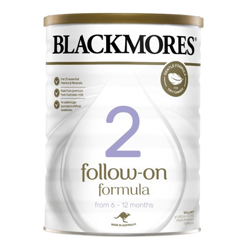 Blackmores 2 Follow On Formula