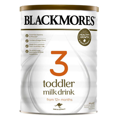 Blackmores 3 Toddler Milk Drink