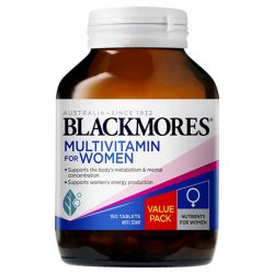 Blackmores Multivitamin for Women