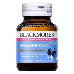 Blackmores Nail, Hair & Skin