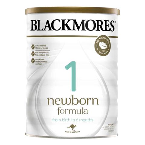 Blackmores Newborn 1 Formula