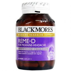 Blackmores REME-D For Migraine-Headache