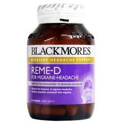 Blackmores REME-D For Migraine-Headache