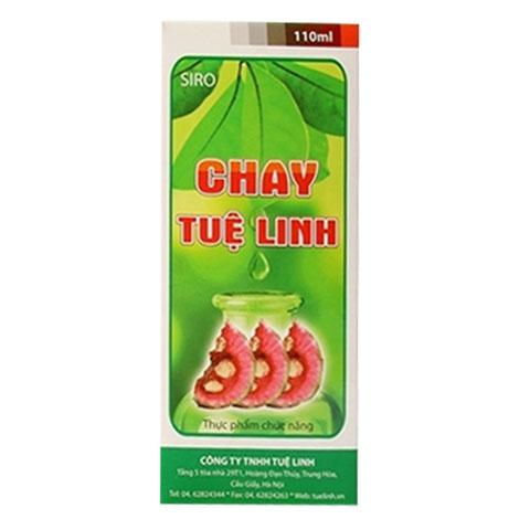 Chay Tuệ Linh