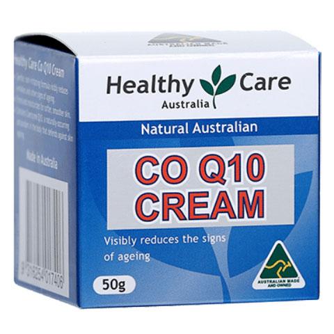 Co Q10 Cream Healthy Care