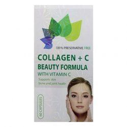 Collagen+C Beauty Formula