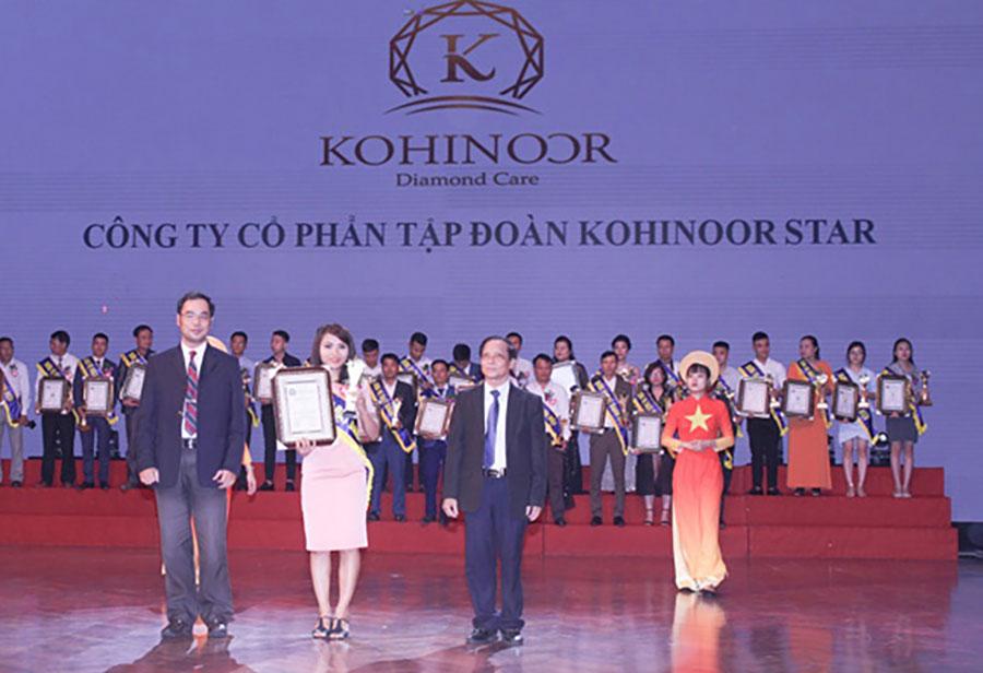 Quyết định Số: 03 /QĐ/KHN/2019 về việc chống bán phá giá sản phẩm của Kohinoor Star?