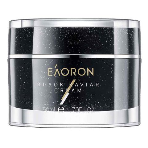 Hũ Eaoron-Black Kaviar Cream