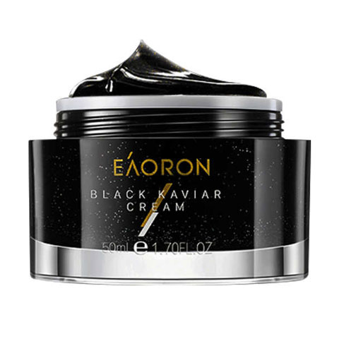 Hũ mở Eaoron-Black Kaviar Cream