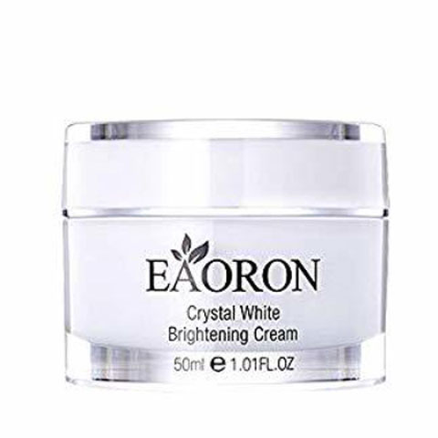 Lọ Eaoron Crystal White Brightening Cream