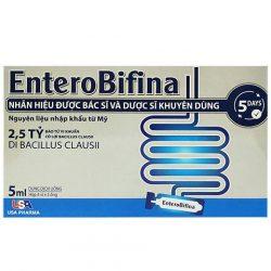 Entero Bifina