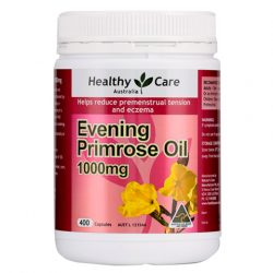 Evening Primrose Oil Healthy Care