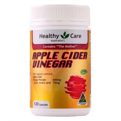 Healthy Care Apple Cider Vinegar