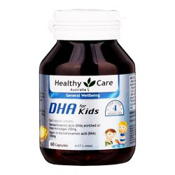 Healthy Care DHA For Kids