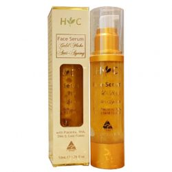 Healthy Care Face Serum Gold Flake Anti Ageing
