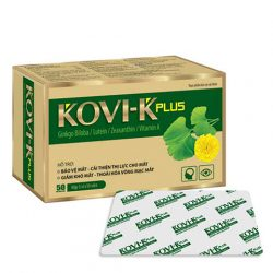 Kovi-K Plus