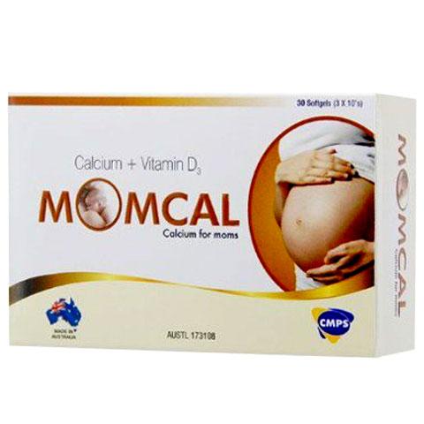 Momcal