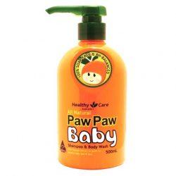 Paw Paw Baby