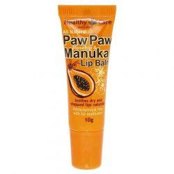 PawPaw Rosehip & Manuka Lip Balm