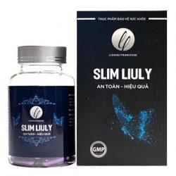 Slim Luily