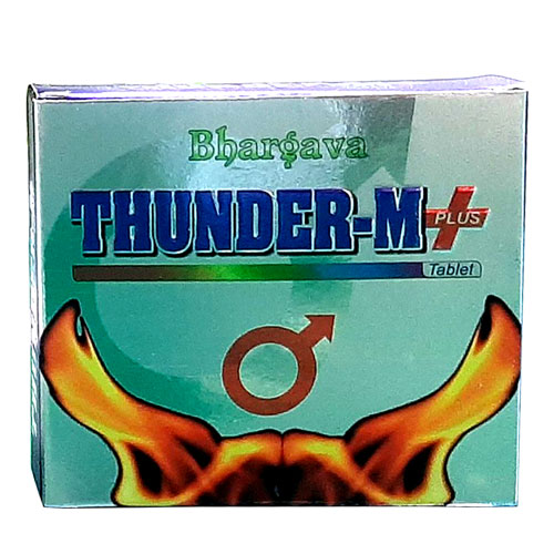 Thuốc Thunder-M