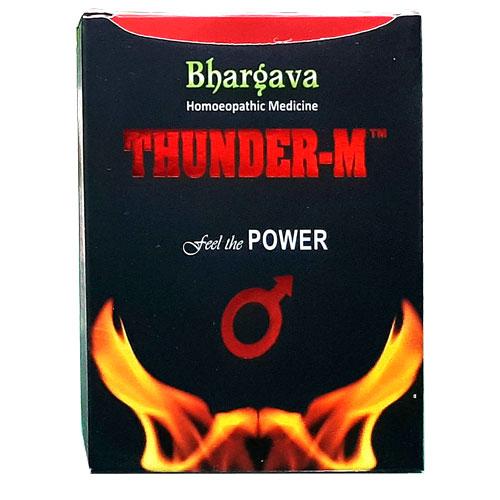 Thunder-M