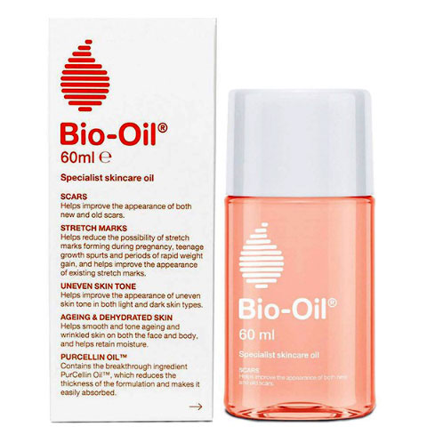 Tinh dầu rạn da Bio Oil loại nhỏ