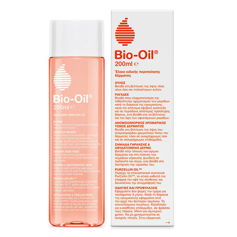 Tinh dầu rạn da Bio Oil loại lớn