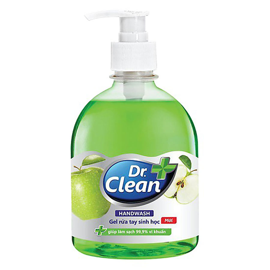Gel rửa tay khô Dr. Clean