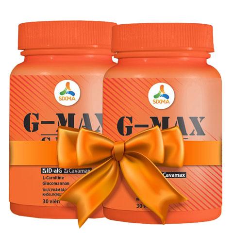 Combo G-Max Slim